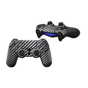 Image 2 - ソニーのゲームパッドステッカー PS4 リモコンデカールスキンステッカーシェル保護 Personalit ステッカーデカールゲームアクセサリー