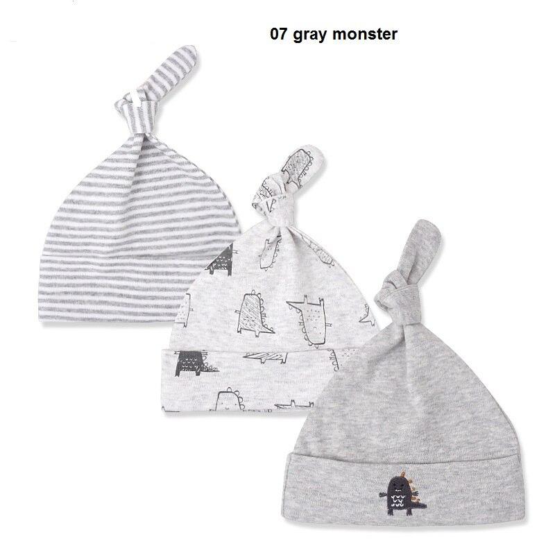 07 gray monster
