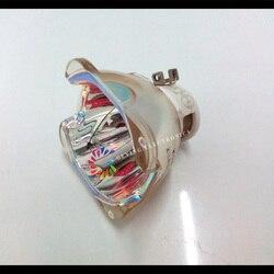 Darmowa wysyłka oryginalna lampa projektora żarówka NP26LP NSHA350W z 180-dni gwarancji dla NP-PA521 NP-PA521U-13ZL   NP-PA571W  