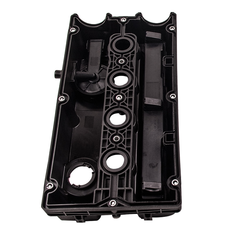 Valve Cam Rocker Cover Gasket For Vauxhall Astra G Mk4 1998 2004 Fuse Box Z16xep Mk5 Z16xe1 5607592 55556284 Engine In Valves Parts From