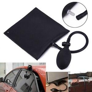 Image 2 - Airbag do carro Porta Almofada Posicionamento Ajustável Preto Substituir Substituição Auto