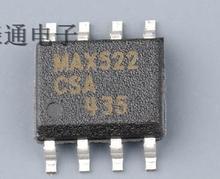 MAX522CSA MAX522  SOIC-8(5pcs/lot)