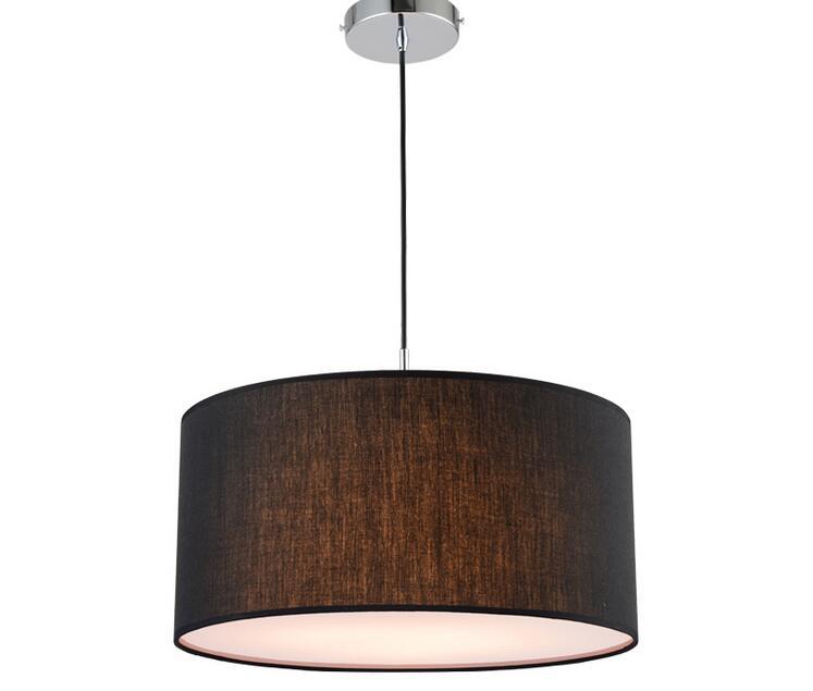 stof hanger lampen koop goedkope stof hanger lampen loten van