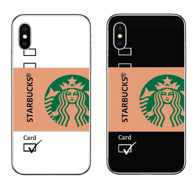 finest selection 17a25 e893b US $1.99 |Fashion Cartoon starbucks Coffee Queen Phone Case For iphone 5 5  5s SE 6 6S XR XS MAX 7 7PLUS X 8 8PLUS hard plastic shell-in Phone Pouch ...