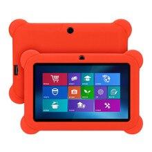 7-дюймовый универсальный силиконовый защитный чехол для 7 дюймов Android Tablet PC Q88 A20