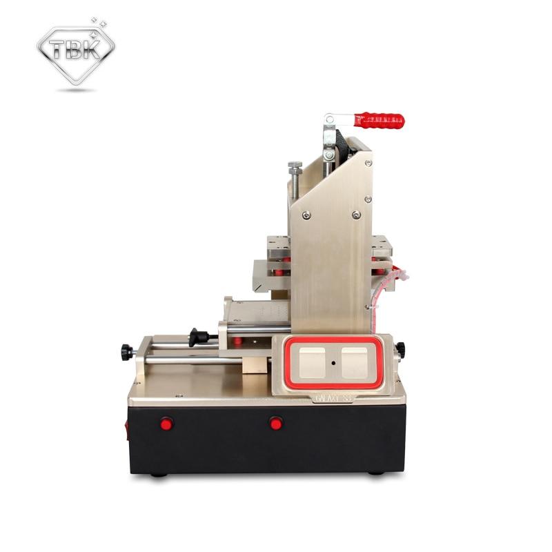 TBK-518 5in1 LCD värskendusmasina keskel asetseva eraldaja / raami - Tööriistakomplektid - Foto 3