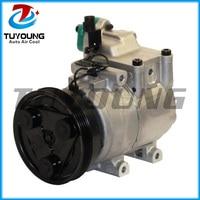 9770125000 977011C150 auto ar compressor ac para HYUNDAI