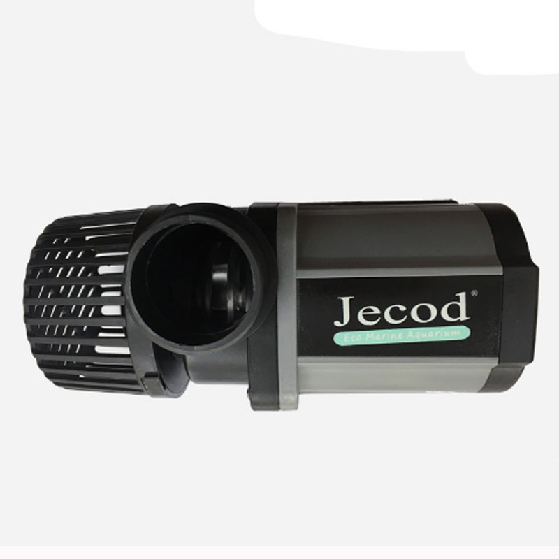 Jebao DCS series water pump Variable flow DC aquarium pump submerge pump Marine freshwater controllable pump Fish tank quiet (20)