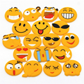 Emoji Faces Expression Blackboard Stickers Personality Whiteboard Kawaii Smile Face Development Toys