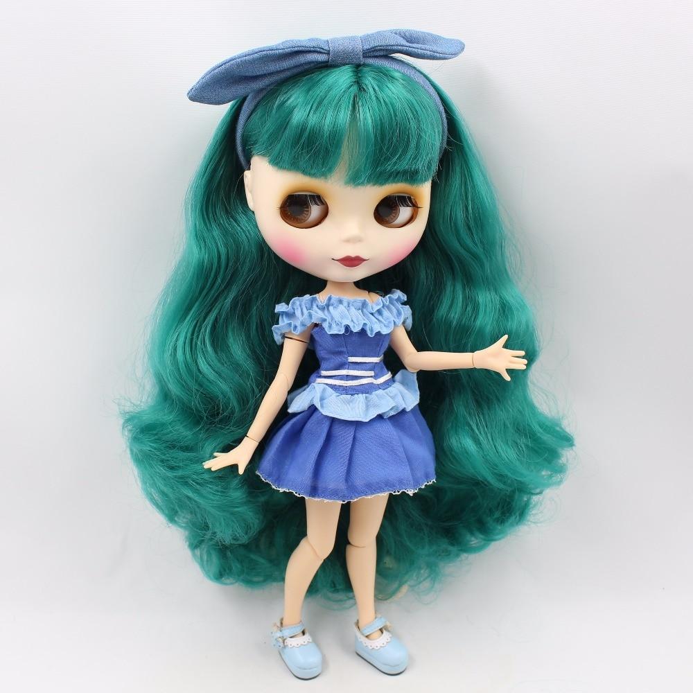 Neo Blythe Doll Elegant Shoes 2