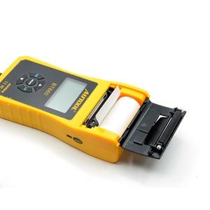 Image 5 - הכי חדש AUTOOL 12V רכב סוללה עומס בודק עם מדפסת BT660/רב שפה דיגיטלי רכב סוללה בודק CCA100 3000