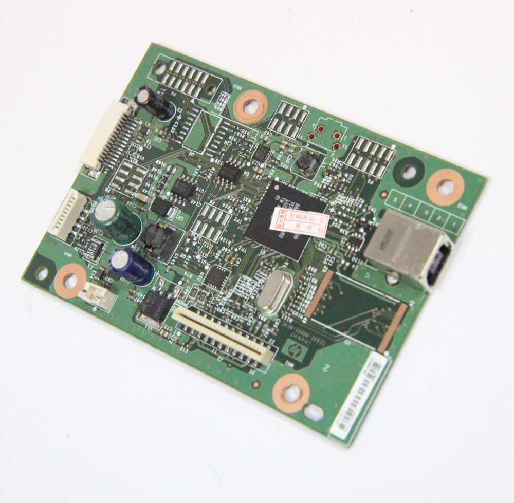 NEW original CE831-60001 Formatter Board for HP M1136 M1132 MFP 1132 1136