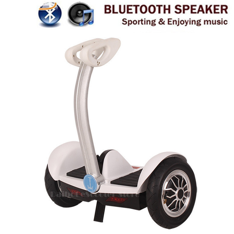 Daibot Hoverboard Electric Two Wheels Self Balancing Scooters 700W 36V Electric Scooter Child Adults With APPHandle  (4)