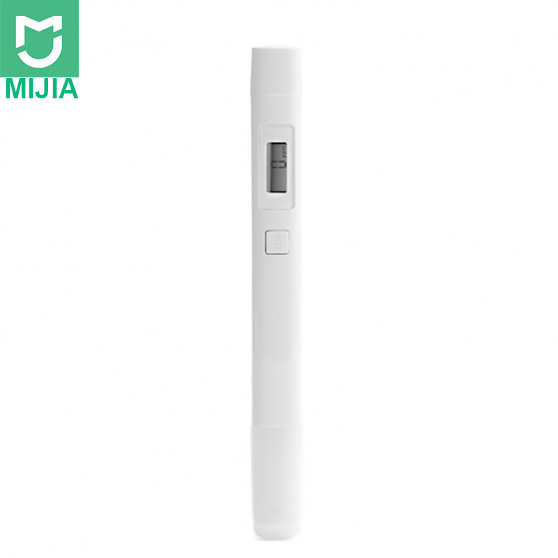 Original Xiaomi TDS water detector portable detection pen digital water meter measurement inventory water purity detector image