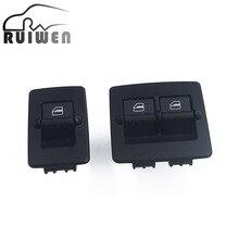 Мощность Мастер Окна Рамка для переключателей кнопка включения для VW Beetle 1999 2000 2001 2002-2010 1C0959855A 1C0 959 855A 1C0959855 1C0 959