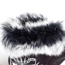 BTS Faux Fur Gloves (3 Colors)