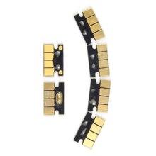 Vilaxh 363 Auto Reset Chip Replacement For HP 363 for Photosmart C5180 C6180 C7180 C7280 C8180 3310 D7155 D7160 D7260 printer 12 xl ink compatible for 363 ink photosmart c5180 c6180 c7180 c7280 c8180 3310 printers