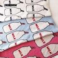 100% Хлопок Детское Одеяло Трикотажные Постельные Принадлежности Крышка Малышей Младенческой Бросить Бутылку Из-Под Молока Сердце Печати Одеяло Для Диван-Кровать Одеяло 90*110 см