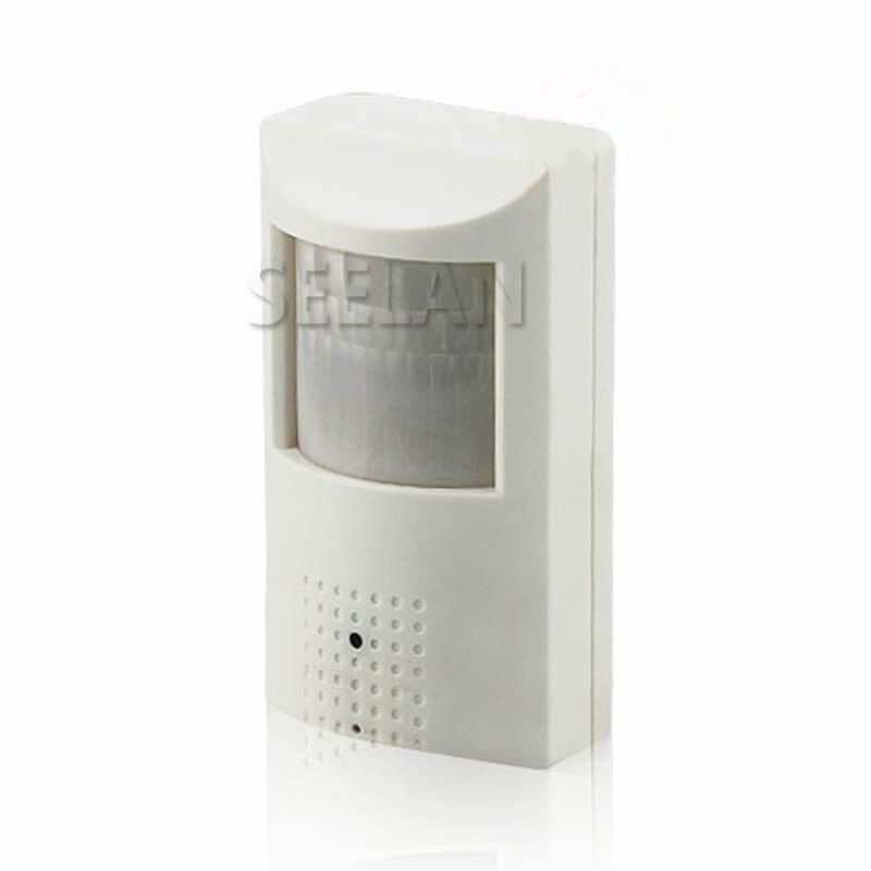 HD 960 P mini ip wi-fi камера 940nm led Пир Безопасности Сети камера Ночного видения ПИР ИК Ip-камера PIR Motion Detector 3.7 мм HQCAM