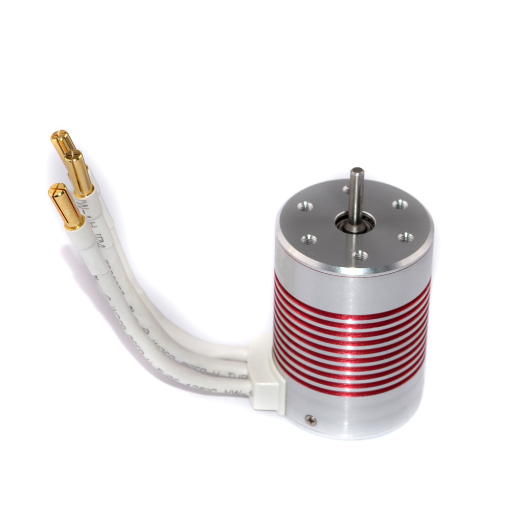 3500KV Brushless Motor 1//10 3650 3500KV//3900KV//4300KV Motor for 1//10 RC Car Accessory