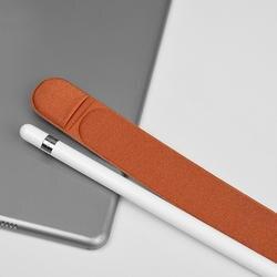 Эластичные подтяжки искусственная фланелевая пенал для карандашей задняя клейкая Нескользящая таблетка аксессуары наклейка защита от