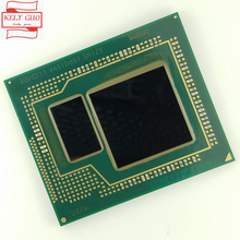 100% test bardzo dobry produkt I7 4980HQ SR1ZY reball BGA chipset
