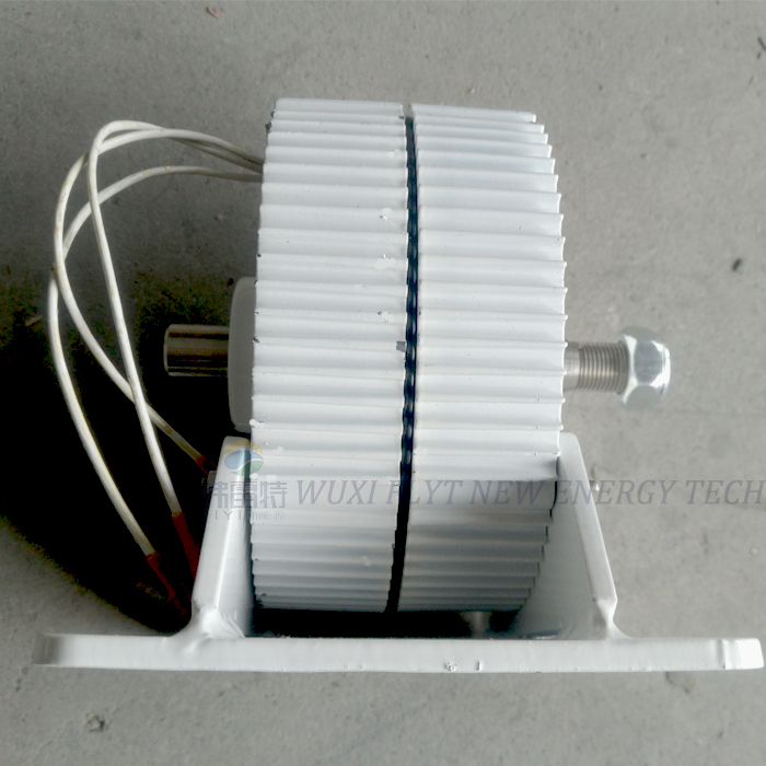 Générateurs de vent de générateur à ca de 400 w/500 w/600 w - 2