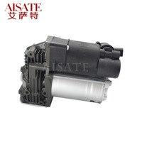Suspension Pneumatic For BMW X5 E70 X6 E71 E72 Air Compressor Air Suspension Pump 07 13 37206789938 37206799419 37206859714