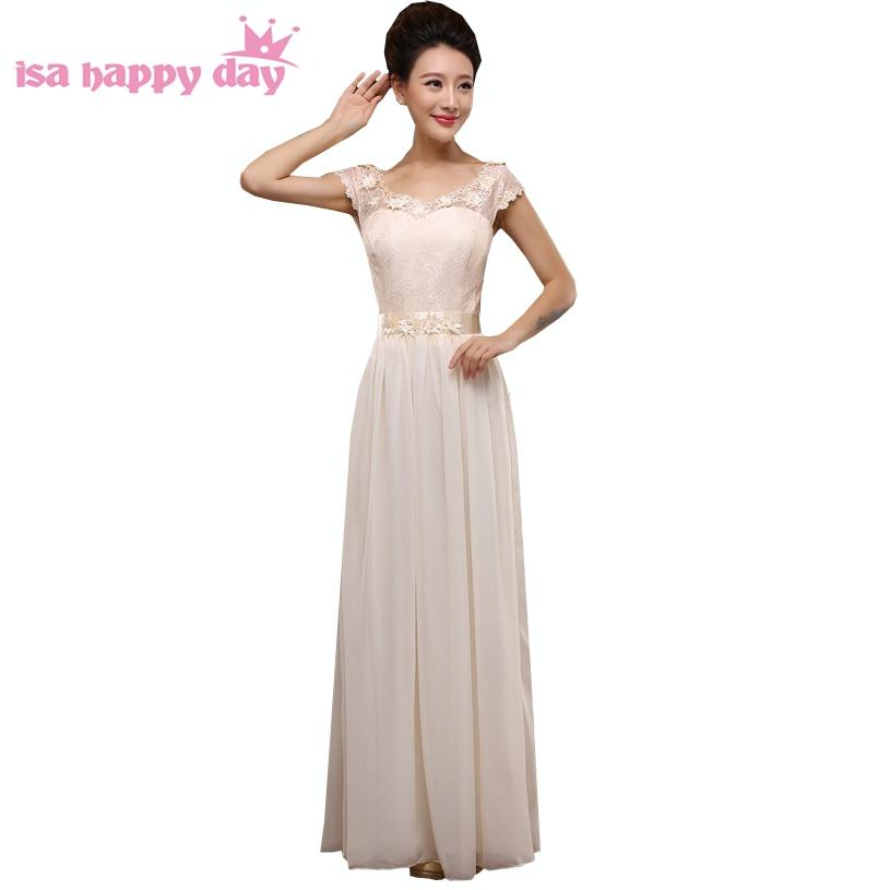Light Pink Lavender Womans Hot Formal Chiffon Floor Length Long