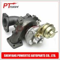 Turbocompressor completo 49135-02652/mr968080 tf035 para mitsubishi pajero iii/l200/shogun 2.5 tdi motor 4d56 85kw