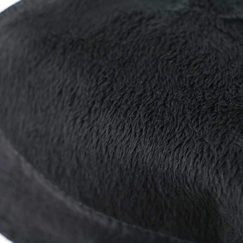 AIMEIGAO Chất Lượng Cao Khởi Động Mắt Cá Chân Suede Mềm Da Phụ Nữ Khởi Động Đôi Zip Ngắn Sang Trọng Mùa Xuân Thu Khởi Động Cộng Với Kích Cỡ Giày