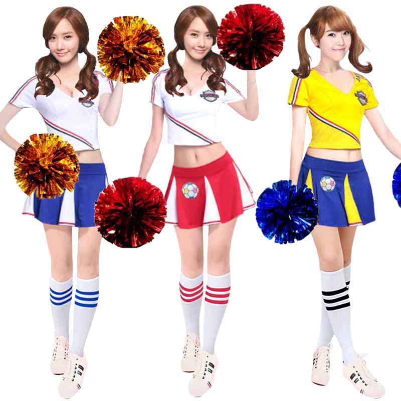 f19ada06e7 Buy cheer uniformer and get free shipping on AliExpress.com