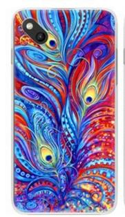 Phone case For Qmobile noir x32 case 4.0