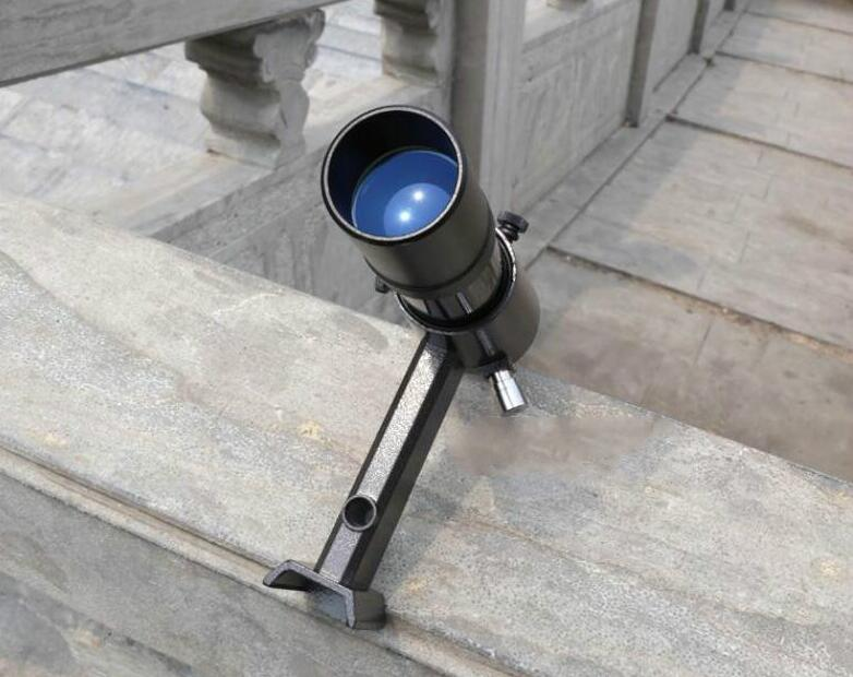 Star trang 8x50 finder and space telescope accessories professional portable all-metal optical finder. бордюр valentino nuances blu 8x50