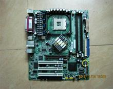 High Quality DFI G4S306-C 865G sales all kinds of motherboard