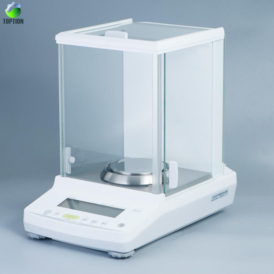 Lab 220g Max 0.1mg High Sensitive Balances Laboratory Electronic ... for Balance Laboratory Apparatus  174mzq