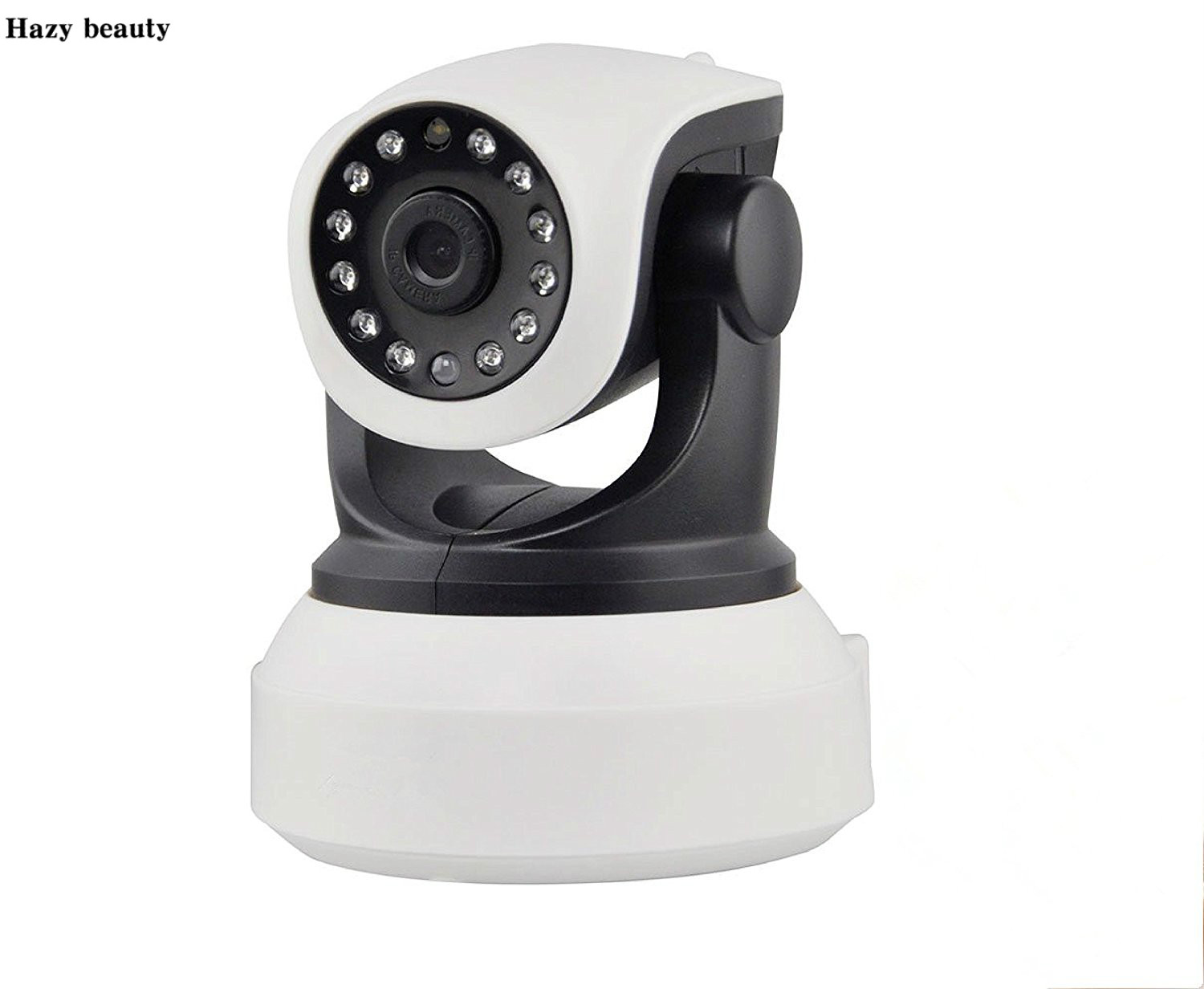 HD Wireless Security IP Camera WifiI Wi-fi R-Cut Night Vision Audio Recording Surveillance Network Indoor Baby Monitor fpv 1 2ghz 100mw 4ch wireless audio