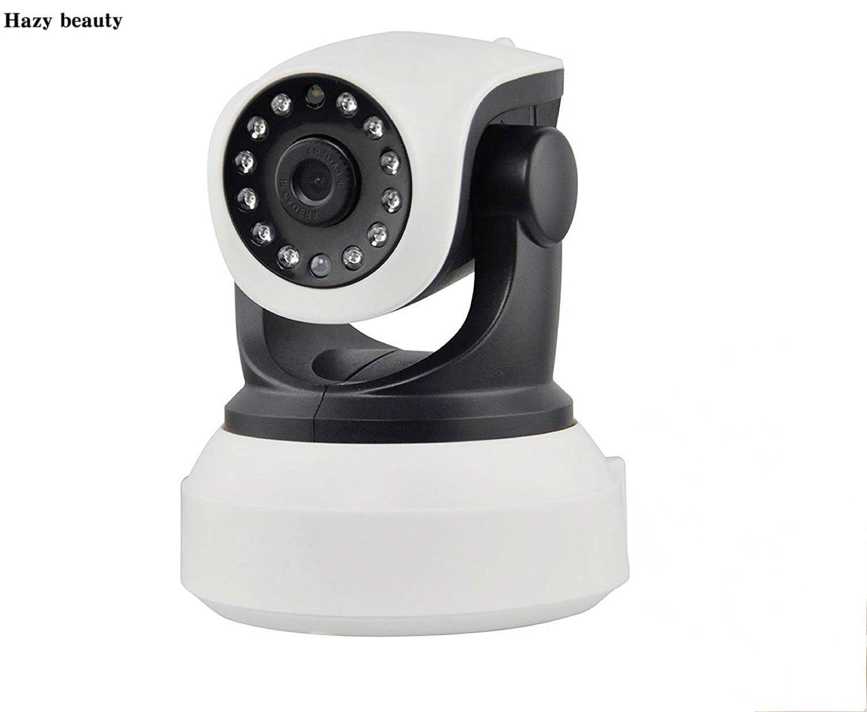 все цены на HD Wireless Security IP Camera WifiI Wi-fi R-Cut Night Vision Audio Recording Surveillance Network Indoor Baby Monitor онлайн