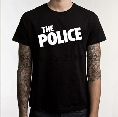 Online Get Cheap Black Police Shirt -Aliexpress.com | Alibaba Group