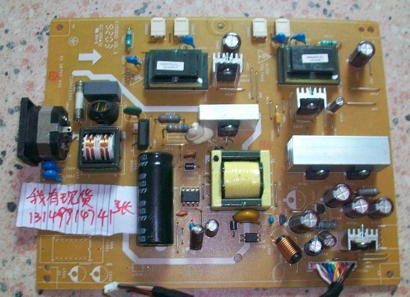 Free Shipping>Original   L1950g 19 -inch board 4H.0B702.A00 power supply board.-Original 100% Tested Working