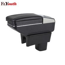 Car Armrest Box Central Store Content Box Cup Holder Ashtray Products Car-Styling Accessories Part For Suzuki Swift 2005-2018 car armrest box central store content box cup holder ashtray products car styling accessories part for suzuki swift 2005 2018
