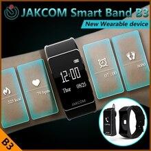 JAKCOM B3 Inteligente Banda Hot venda de Relógios Inteligentes como tag gps rastreador Gps Localizador Chave Saco Spain
