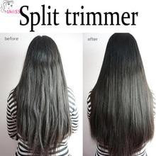 Прямая доставка, парикмахерские триммеры, машинка для стрижки волос, разделенный триммер для продукта, который вы хотите красоты, оптовая продажа