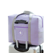 Oxford Fabrics Large Capacity Portable Travel Bags Clothing