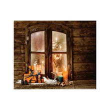 Buy   Christmas Eve 7X5ft Photo Stud  online