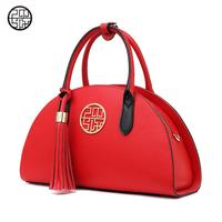 Pmsix Womens Bags Famous Brand Luxury Famous Brand Chain Tassel Bag Moda Mujer Crossbody Bags For