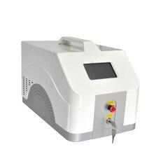 Hot sell ndyag 1064 532 laser tatoo removal machine beauty equipment