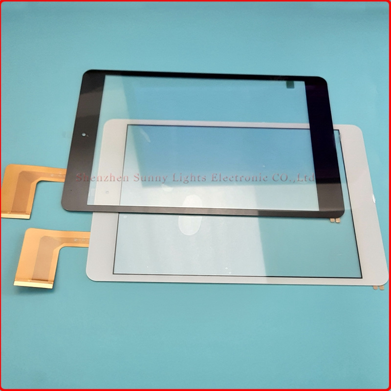 New For 7.85'' Inch DEXP Ursus 8EV mini 3G Touch Screen Digitizer Glass Sensor Tablet PC Replacement Front Panel High Quality new for 10 1 dexp ursus kx310 tablet touch screen touch panel digitizer sensor glass replacement free shipping