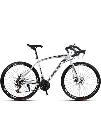 [TB15] vélo homme course sur route vélo direct mouche plier Muscle foetus solide 26 pouces femme étudiant adulte