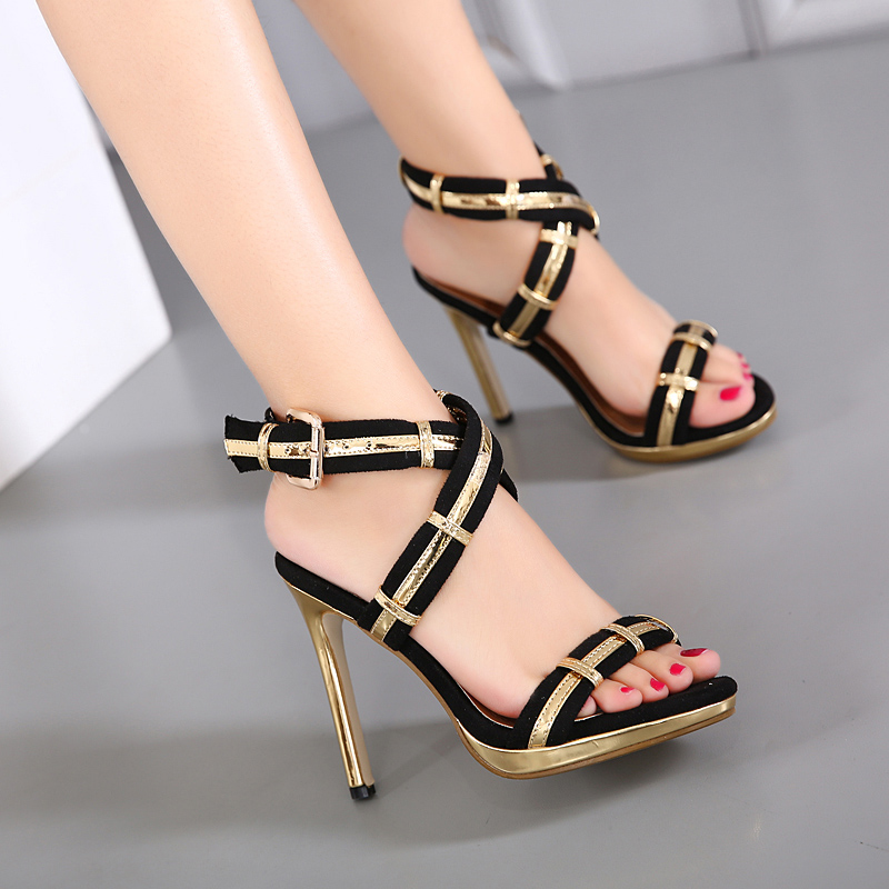 Verantwortlich Frauen Sandalen Mode Sommer Schuhe Frauen Gladiator Sandalen Sommer Strand Schuhe Weibliche Damen Sandalen Zapatos Mujer Schwarz Jan14 Frauen Sandalen Frauen Schuhe